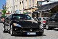 Maserati GranTurismo - Flickr - Alexandre Prévot.jpg
