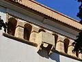 Matacà a la part posterior del convent franciscà de Benissa.JPG