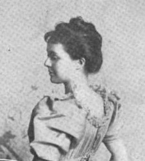 Matilda Browne