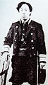 Matsudaira Sadaaki in Western uniform.jpg