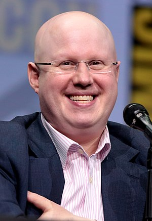 Matt Lucas - Lucas at the 2017 San Diego Comic-Con