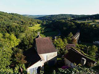 Mauzens-et-Miremont Commune in Nouvelle-Aquitaine, France