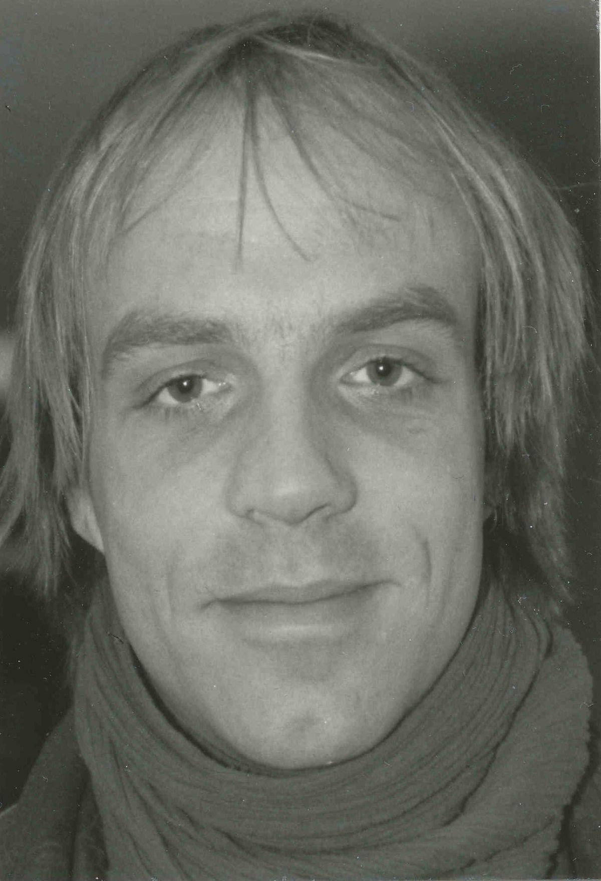 Maximilian Wigger