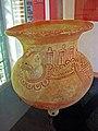 Maya vase from Nim Li Punit, Belize - Flickr - archer10 (Dennis) - DSCN0864B.jpg