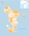 Mayotte Gemeinden 2018.png
