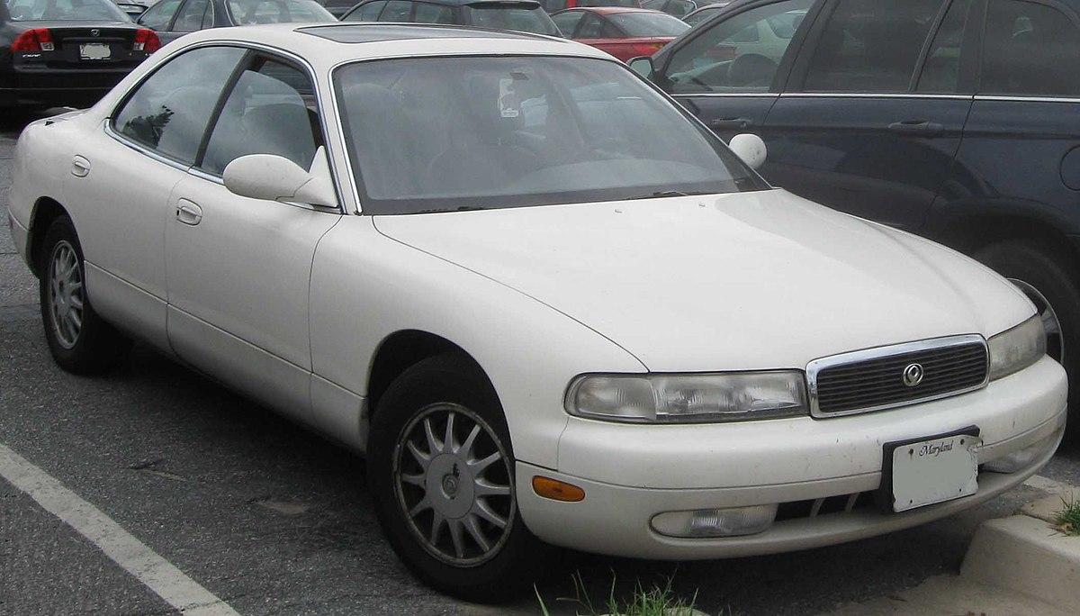 Enterprise Cars For Sale >> Mazda Sentia - Wikipedia