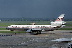 土耳其航空981号班机空难