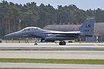 McDonnell Douglas F-15E Eagle '91-604 - LN' (30572561800).jpg