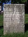 McKnight (James), St. Clair Cemetery, 2015-10-06, 01.jpg