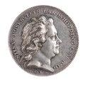 Medalj utgiven av Svenska Akademien, 1750-1790 cirka - Skoklosters slott - 110760.tif