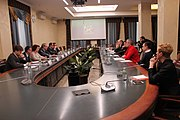 Meeting Civic Chamber with Russian Wikimedia 50.jpg