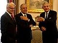 Meeting with Volkan Bozkır, Turkish Minister of European Union Affairs, Ankara (26170364011).jpg