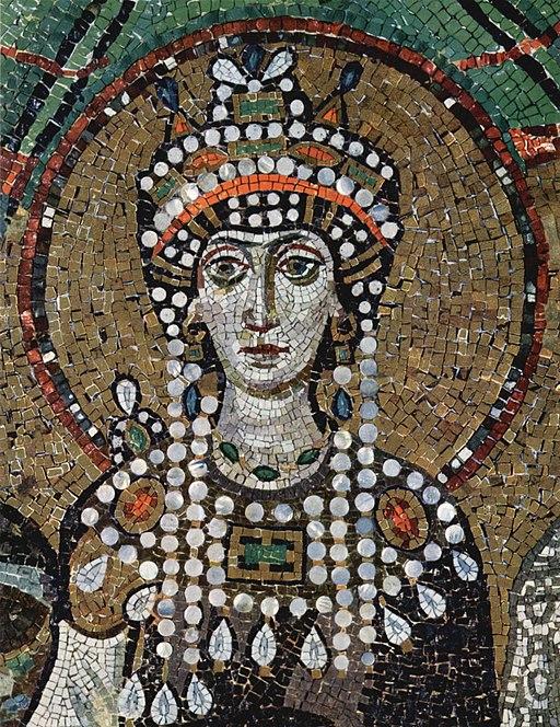 Meister von San Vitale in Ravenna 008