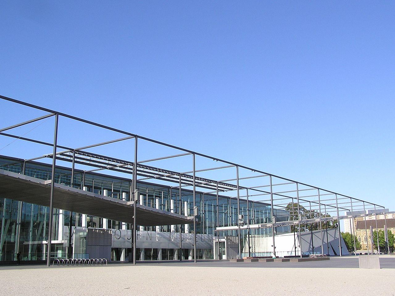 Modern Architecture Melbourne file:melbourne museum (modern architecture) - wikimedia commons