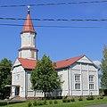Mellilä Church 6.JPG