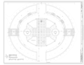 Memorial Technical Plan - Theodore Roosevelt Island, Potomac River, Washington, District of Columbia, DC HALS DC-12 (sheet 5 of 14).png