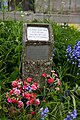 Memorial to Flying Officer James Tillet - geograph.org.uk - 1281412.jpg
