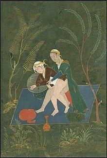 Homsexuality islam