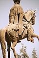 Menelik II statue.jpg