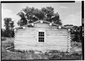Menor's Ferry (Museum), Snake River, Moose, Teton County, WY HABS WYO,20-MOOS,2-3.tif