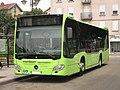 Mercedes-Benz Citaro K C2 n°9411 - Duobus (Gare SNCF, Oyonnax) (1).jpg