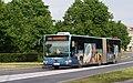 Mercedes-Benz O530G owned by MPK Wrocław (Poland, June 2012).jpg