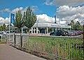 Mercedes dealership - geograph.org.uk - 1336646.jpg