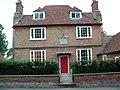 Merchant Taylors' School, Ashwell - geograph.org.uk - 676804.jpg