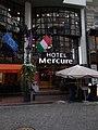 Mercure szálloda, 2019 Belváros-Lipótváros.jpg