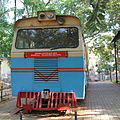 Meter gauge rail bus (Shivamogga Talaguppa Section).JPG