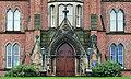 Methodist College, Belfast - geograph.org.uk - 1599923.jpg