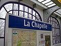 Metro de Paris - Ligne 2 - La Chapelle 02.jpg