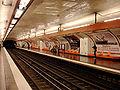 Metro de Paris - Ligne 9 - Richelieu - Drouot 01.jpg