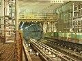 Metro de Santiago - Del Sol 8.JPG