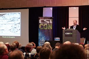 Michael E. Mann - The Madhouse Effect How Climate Change Denial Is Threatening Our Planet Destroying Our Politics and Driving Us Crazy CSICon 2016