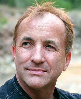 Michael Shermer in 2007