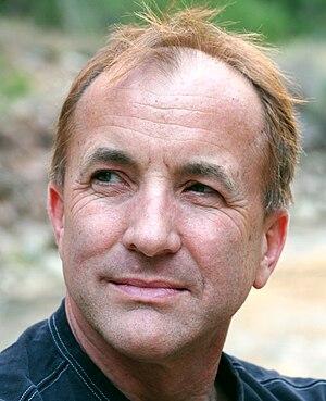 Michael Shermer cover
