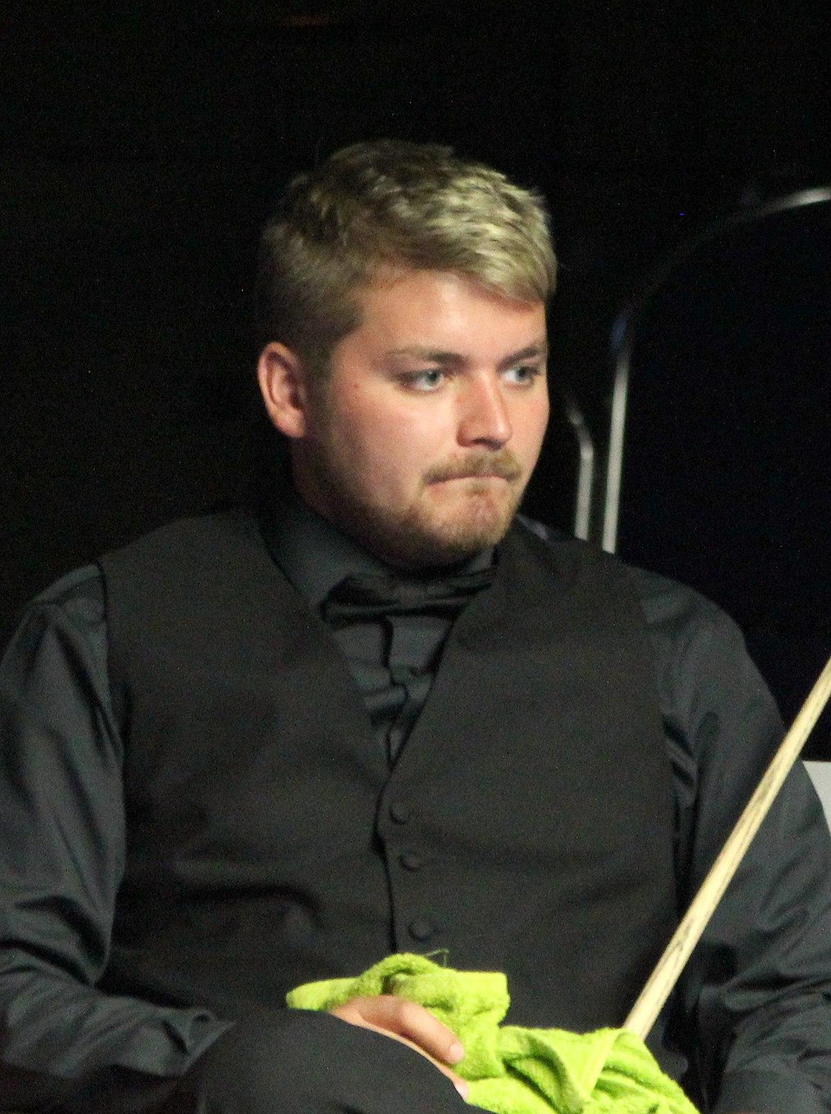 michael white snooker