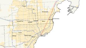 M-3 (Michigan highway)