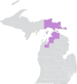 Michigan Senate District 37 (2010).png