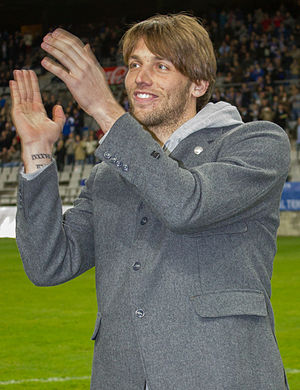 Michu - Michu in 2013
