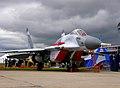 Micoyan&Gurevich MiG-29SMT (4321424163).jpg