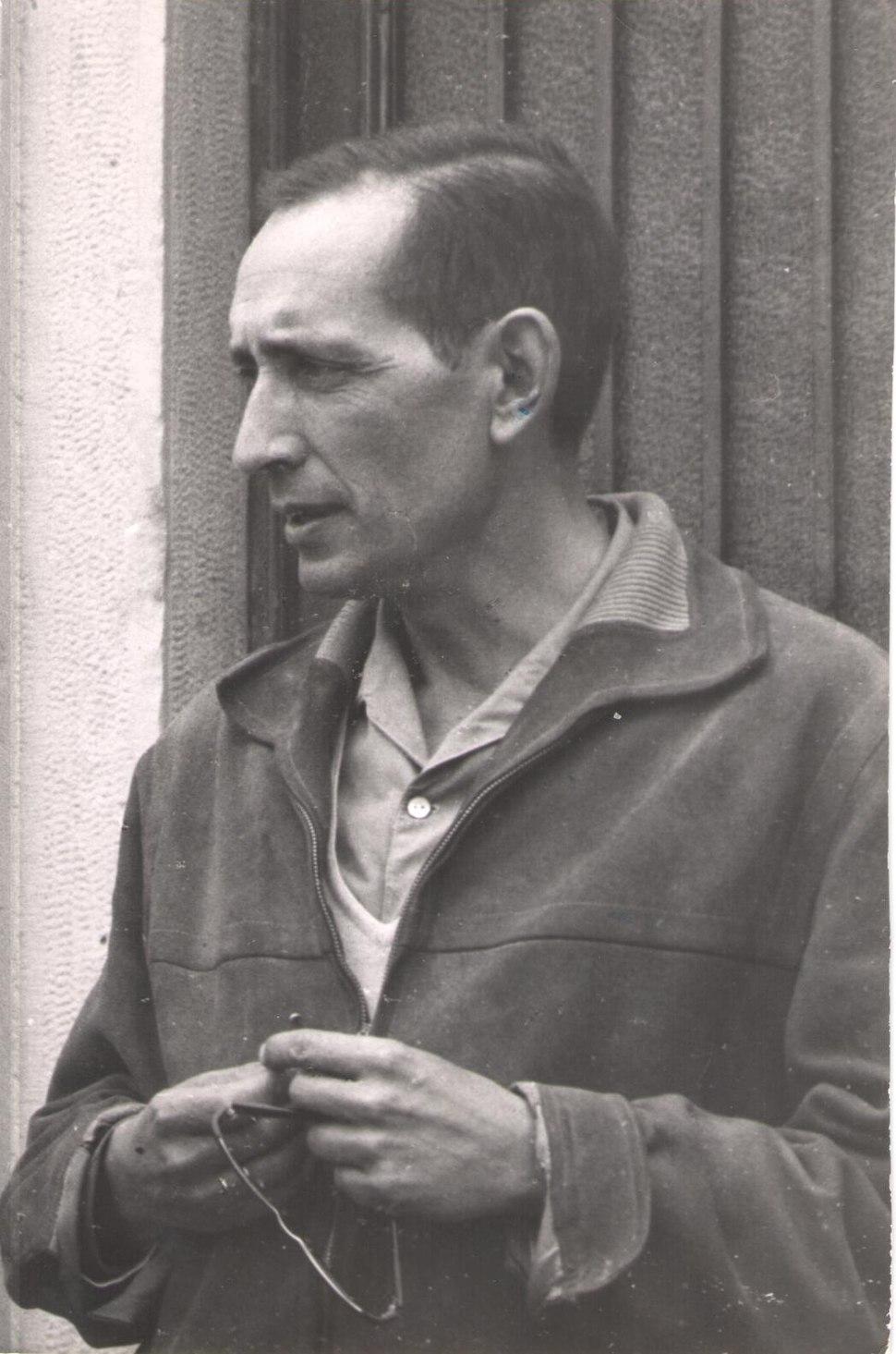 Miguel Delibes (d%C3%A9cada de 1960) - 4