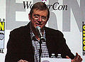 Mike Newell at WonderCon 2010 1.JPG