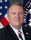 Mike Pompeo CIA headshot