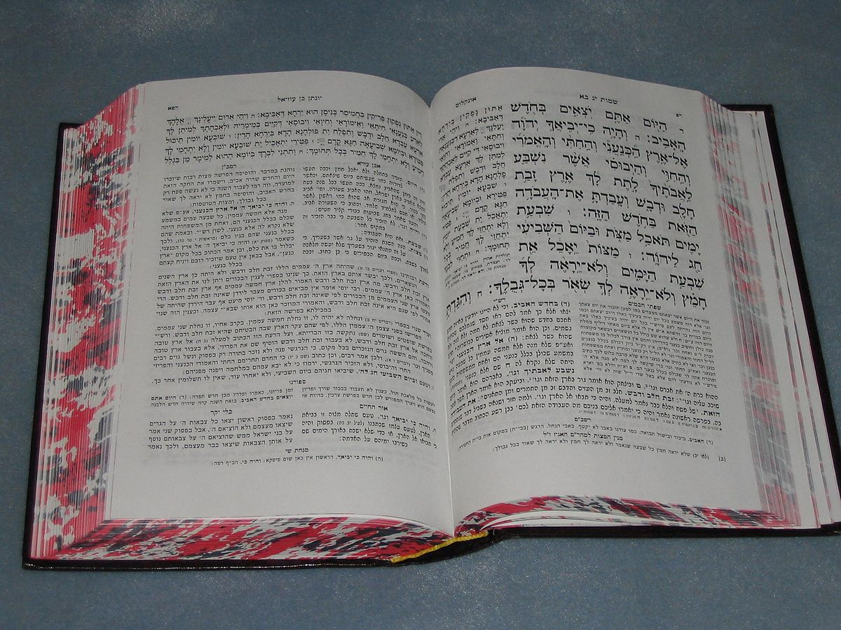 Torah Pdf Portugues