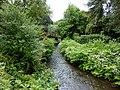Mill Brook, Chobham - geograph.org.uk - 1358292.jpg
