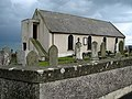 Millisle and Ballycopeland Presbyterian Church - geograph.org.uk - 739916.jpg