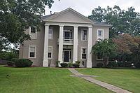 Mills House, 406 N. Hill St. Griffin.JPG