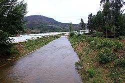 Mingyi River near Diandong Village.jpg